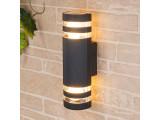Настенные светильники и фонари
