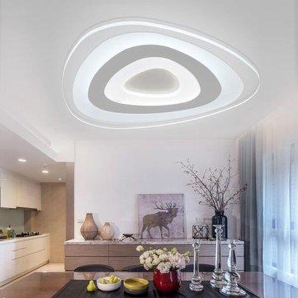 Светильники светодиодные потолочные LED