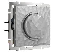 Диммер Встраиваемые механизмы Hammer серебряные W1242006
