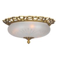 Потолочный светильник Venezia Venezia E 1.13.46 AG