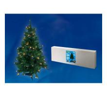 Ветка декоративная со светодиодами ULD-T0612-100/SBA WARM WHITE IP20 XMAS TREE