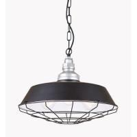 Подвесной светильник Vintage DLC-V303 E27 BLACK