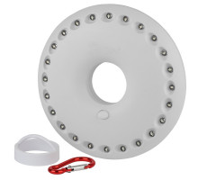 Кемпинговый фонарь НЛО-24 KB-501