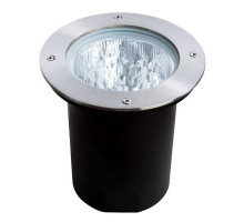 Грунтовый светильник Piazza A6013IN-1SS