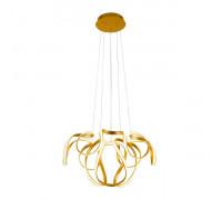 Подвесная люстра Alstroemeria 90138/2 золото