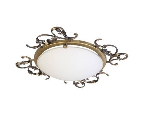 Потолочный светильник Vintage VINTAGE 11366/3C ANTIQUE