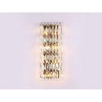Настенный светильник 10120 10129/A gold
