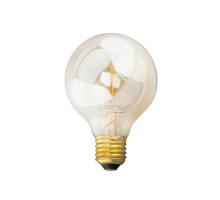 Ретро лампочка накаливания Эдисона Эдисон G8019G40