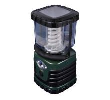Кемпинговый фонарь P-TL091-B Green