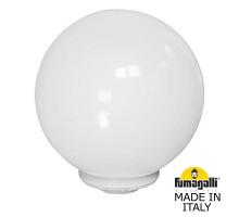 Уличный консольный светильник Globe 300 G30.B30.000.WYE27