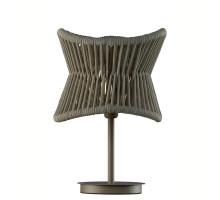 Уличная настольная лампа Polinesia 7137
