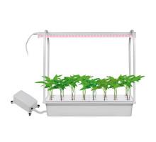 Настольная лампа для растений ULT-P44C-10W/SPLE IP20 AQUA WHITE
