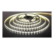 Светодиодная лента Лента светодиодная 12V 14,4W 60Led 5050 IP20 холодный белый, 5м