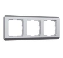 Рамка Stream серебряный W0032106