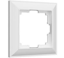 Рамка Fiore белый W0012201