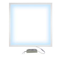Светодиодная панель ULP-6060-36W/6500K/HM EFFECTIVE WHITE