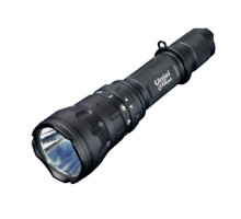 Ручной фонарь Премиум P-ML076-BB Black